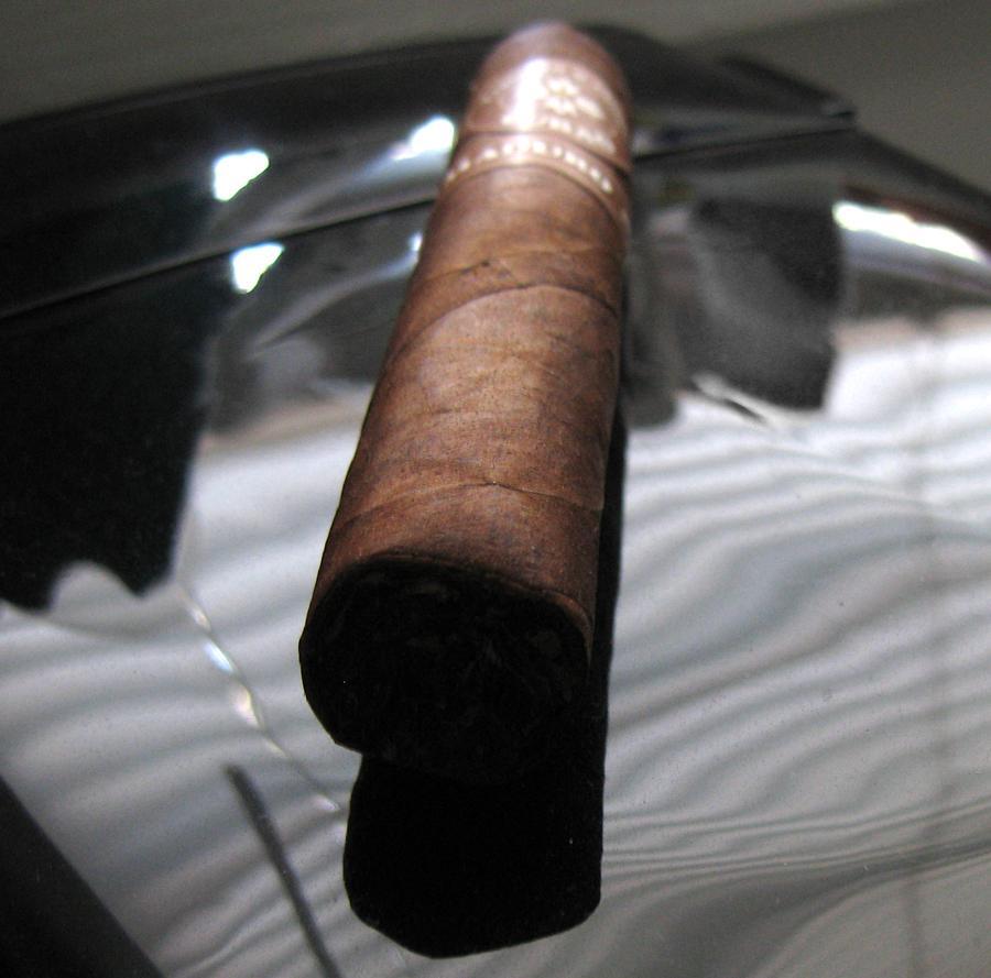 Espinosa y Oretga Cubao Maduro Belicoso - Foot