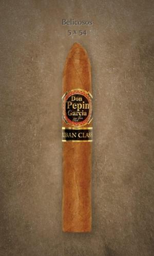 Don Pepin Garcia - Cuban Classic