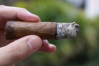 La Flor Dominicana - Airbender - Matatan 2/3rd Ash